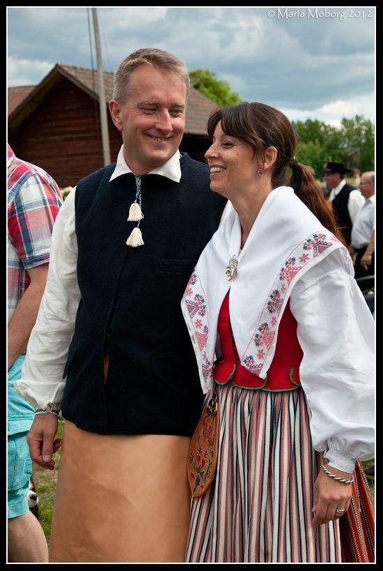 The World's Best Photos of orsadräkt - Flickr Hive Mind Skedevi womans costume