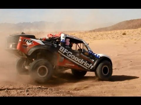 Check out this action packed video featuring races from Bitd, Hdra, Snore, More, Pismo Huckfest, and Lucas Oil short course series brought to you by Polyperformance.com