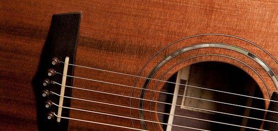 Handmade Left Handed Guitar | Lichty Guitars