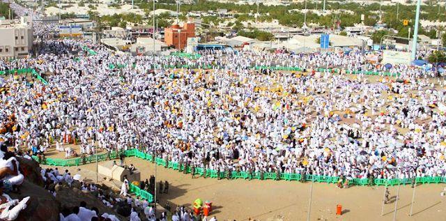 Hajj 2017 memories for life | Qibla travels