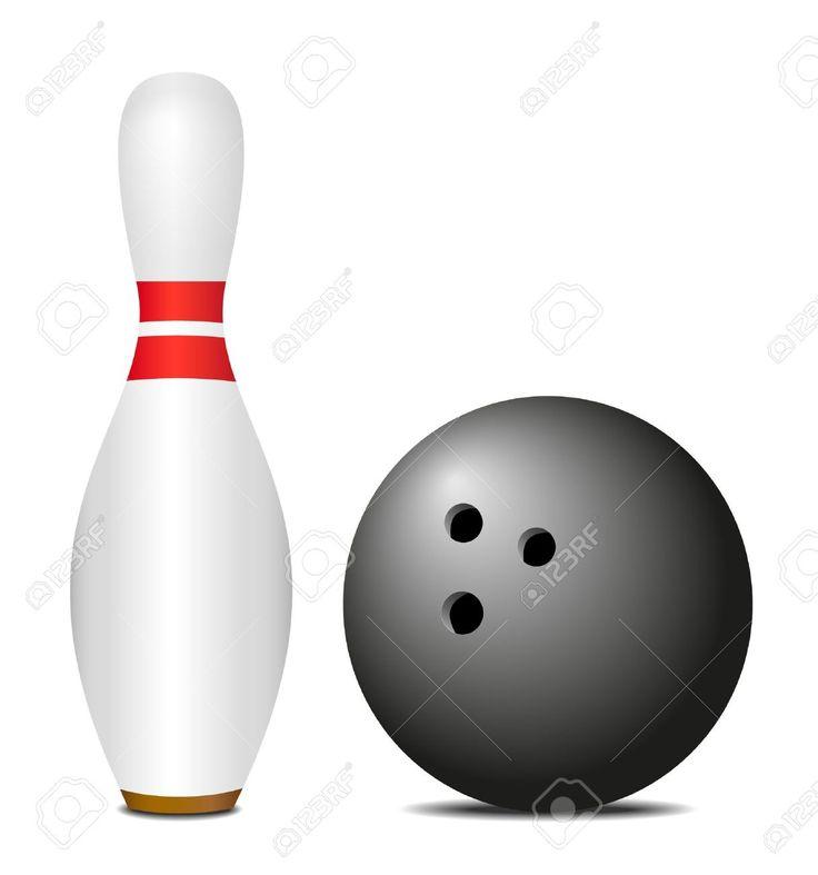 25 melhores ideias sobre bola de boliche no pinterest for Decoration quille de bowling