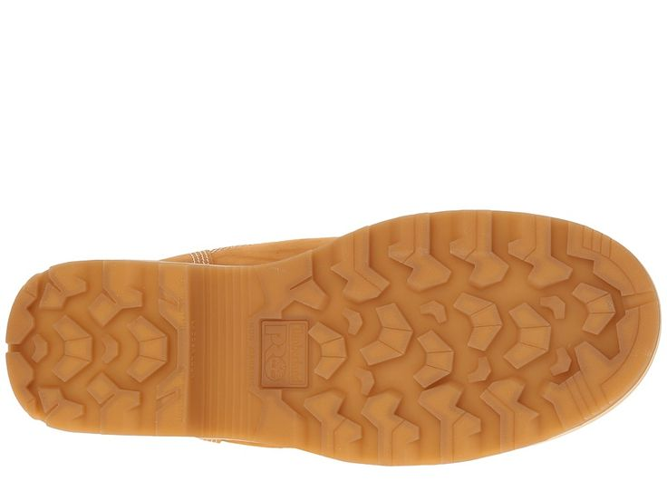 Timberland PRO 6 Resistor Composite Safety Toe Waterproof Insulated Boot Men's Work Boots Wheat