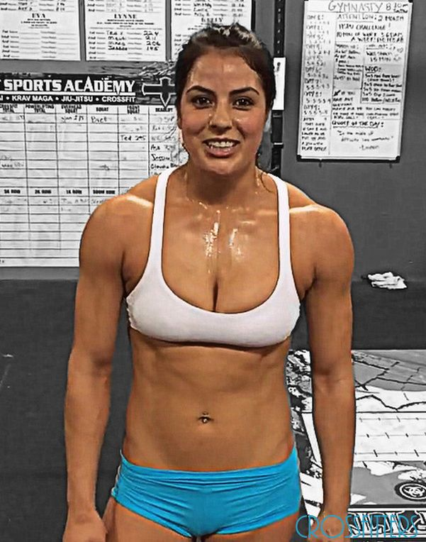 Jackie Perez after 14.1   CrossFit   Pinterest   Posts, Powder and Nutrition