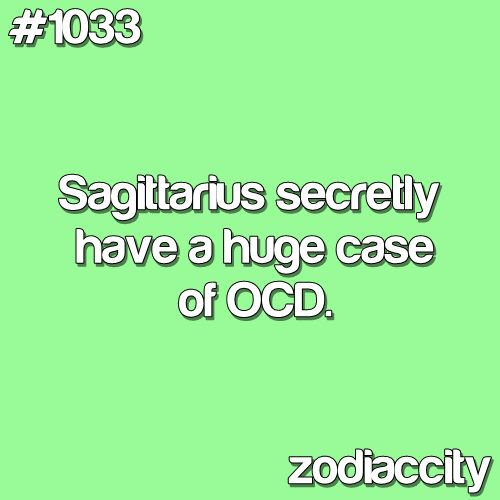 Secretly ...though mine is pretty obvious