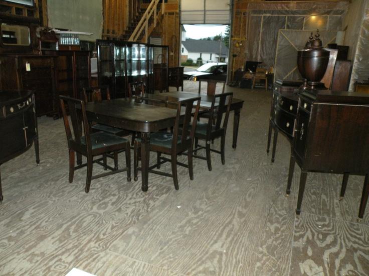Mahogany Dining Room Sets Photo Decorating Inspiration