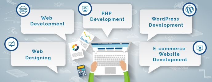 Our best website developers are experts in Website Development and web design company. They will help you to create your website as per your requirement.