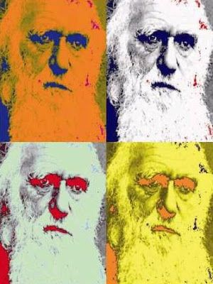 Proxecto sobre Darwin do IES As Mariñas