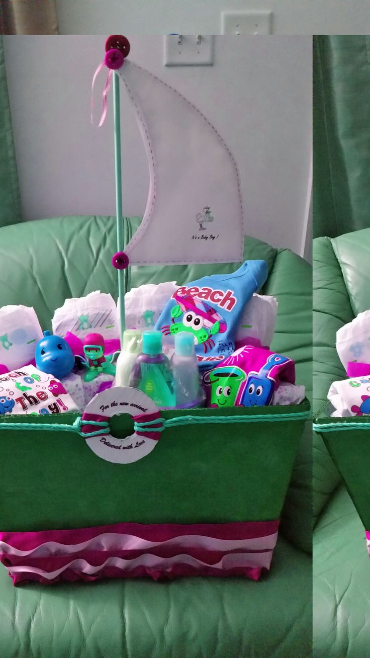 Baby Gift Basket Florida : Best images about baby shower ideas and decorating on