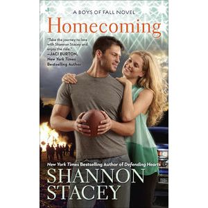 """Homecoming"" von Shannon Stacey"