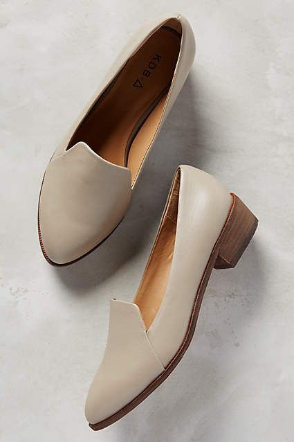 Kelsi Dagger Victory Loafers - anthropologie.com