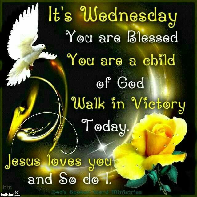 Good Morning Wednesday Blessings : Best wednesday blessings images on pinterest
