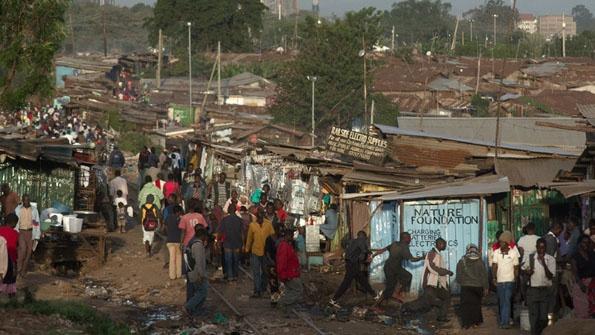 Upwardly mobile in #Africa: #Nairobi - @triumphofcity in #Kenya. HT @MariaSpringer #globaldev