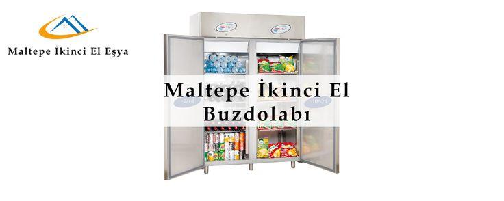 Maltepe İkinci El Eşya Alanlar olarak Maltepe İkinci El Buzdolabı kapsamında buzdolabı ve derin dondurucu gibi eşyalarınızı satın almaktayız.