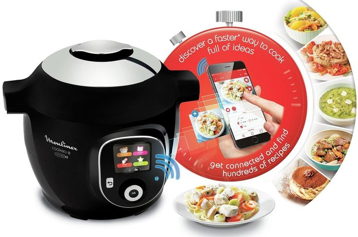 25+ best ideas about Moulinex Cookeo Connect on Pinterest