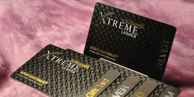 Extreme Business Cards - Greenway Print Solutions