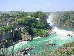 onde fica as cachoeiras do rio são francisco - Pesquisa Google