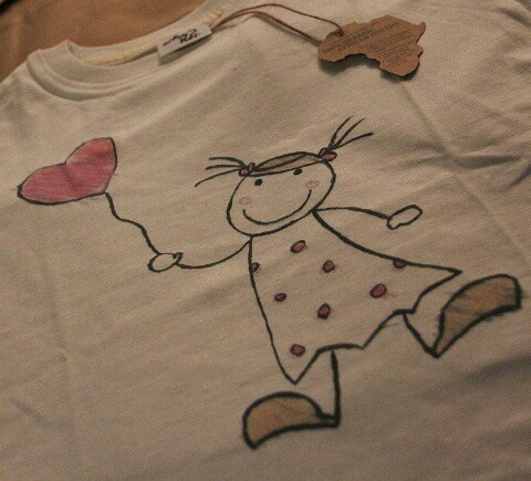 #children #tshirt #biologico #organico #bambini #whynot #abbigliamento