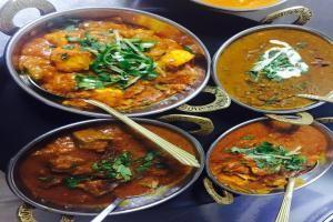 Welcome :: Sangam Tandoori Restaurant ::