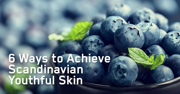 The Koreans are world famous for the elaborate skincare routines (and great skin), but in Scandinavia they do things a bit differently. Here, there is more of a focus on achieving great skin not only through fabulous skin care products, but also through natural means like diet and a focus on a healthy lifestyle. Here […]
