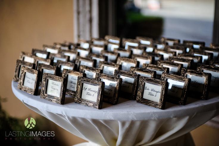 #Placecards #Wedding #Arizona #VillaSiena