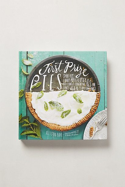Packaging design // first prize pies
