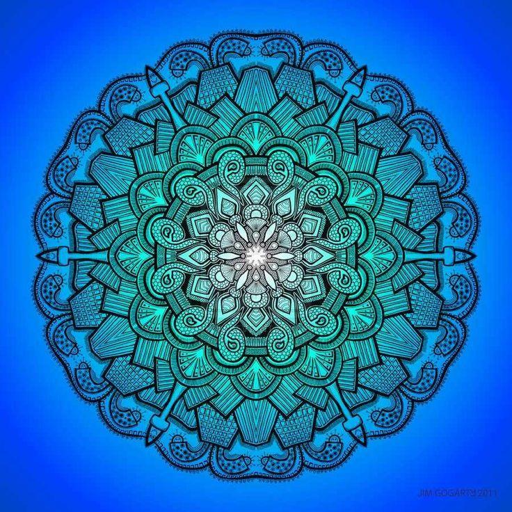 JUNG úgy gondolta, hogy a mandaláknak rendkívüli erejük van, mivel a psziché egységét megjelenítő szent szimbólumok, így fő célja az, amelynek...