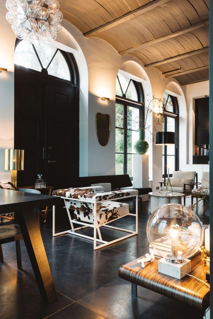 Een kijkje in het huis van interieurontwerper Sander van Eyck. Fotografie door Iris Duvekot - Roomed