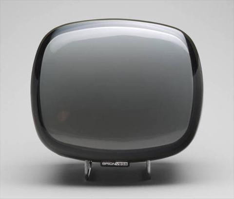 Doney 14 Television set  by Marco Zanuso & Richard Sapper (1962)