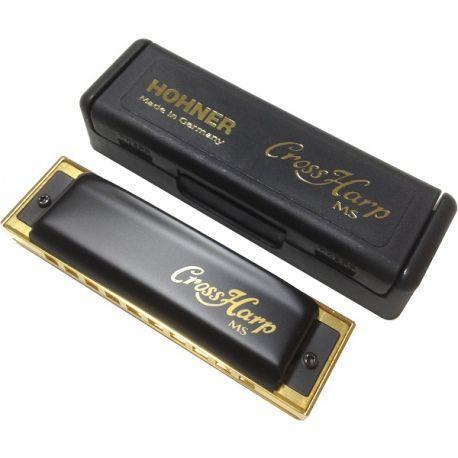 HOHNER HOHNER  CROSS HARP  DO 565/20 MS