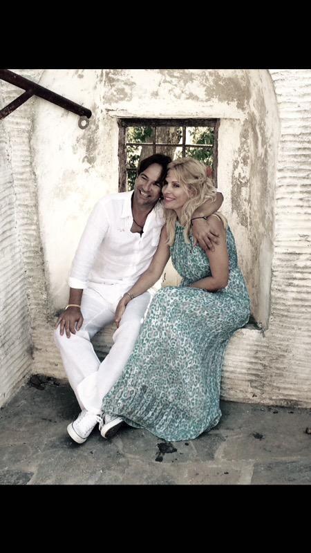 Eleni Menegaki & Mateo Pantzopoulos