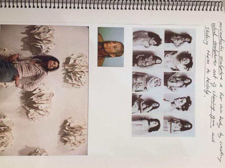 Hanna Wilke photos