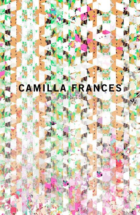 Camilla Frances Print