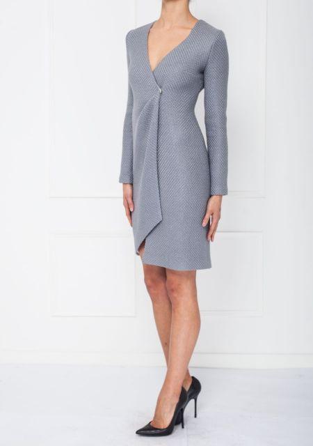 Sukienka Idylle Grey