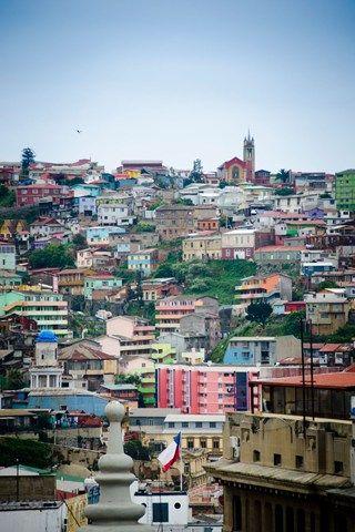 Santiago, Chile - Travel Reviews & Destination Guides (houseandgarden.co.uk)