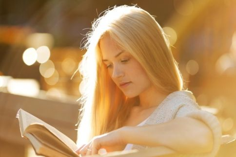 Παγκόσμια ημέρα βιβλίου: 8 κλασικά βιβλία που θα έπρεπε να έχεις ήδη διαβάσει