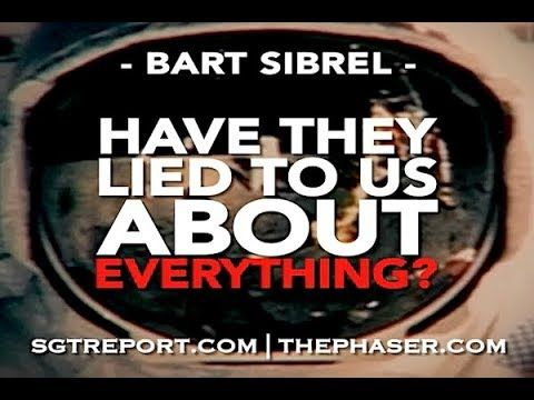 (29) Have They Lied To Us About Absolutely EVERYTHING??  -- Bart Sibrel - YouTube