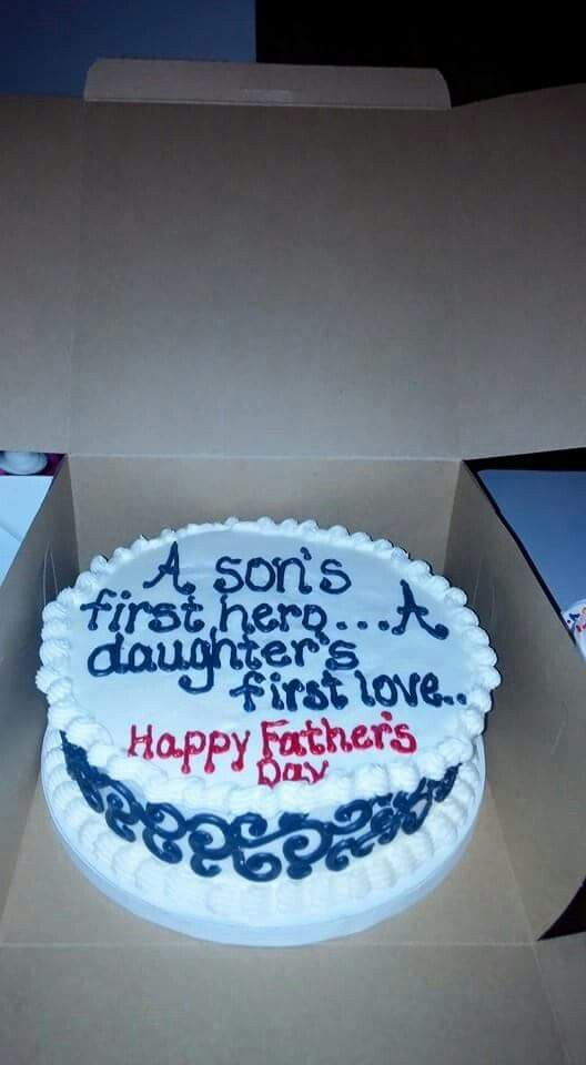 64 best Fathers Day Cakes and Cupcakes images on Pinterest Petit