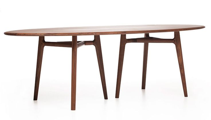 SOLO TABLE by NERI&HU available at Haute Living