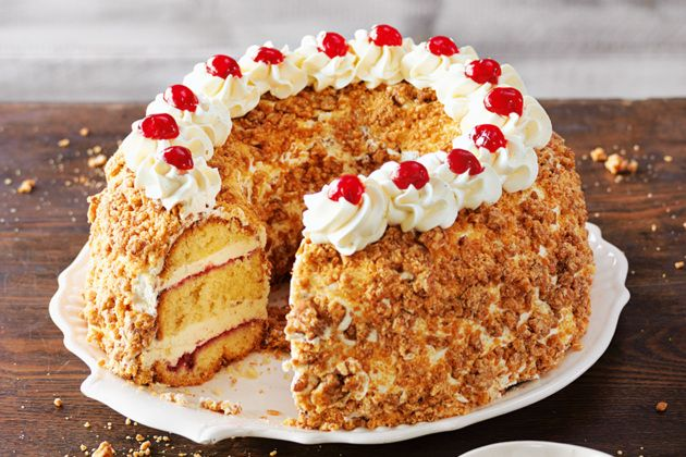 Omas Kuchen Torten Klassiker 29 Rezepte Aus Omas Kuche Kuchengotter In 2020 Kuchen Und Torten Backerei Und Kuchen Ohne Backen