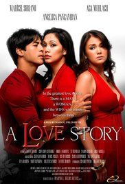 Love Story Tagalog Full Movie. What if you met the woman you wanted to make your wife after you married someone else? Ian Montes is a picture of success. Despite being a son of a shipping tycoon, Ian refused to just ride...