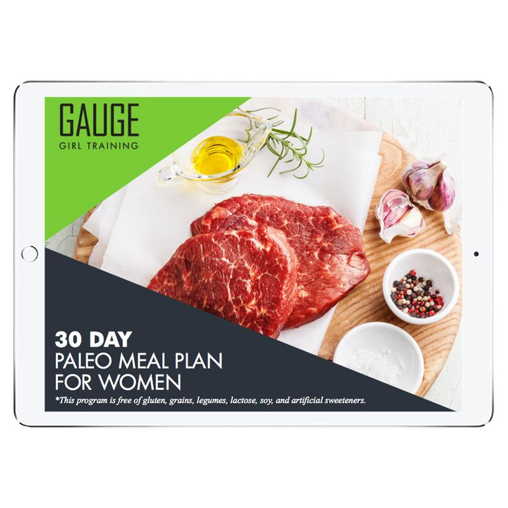 Eliminate processed foods with a 30 day paleo meal plan for weight loss. Success with weight loss and eating healthy food is easy when you have everything mapped out for you. Check out 30 days of Paleo diet meal plan designed to help you feel better than you've ever felt about being on a weight loss program. You'll never go hungry with this plan because we've got filling breakfasts that will hold you over until lunch, and 2 daily snacks that will make sure you are clear headed all the way…