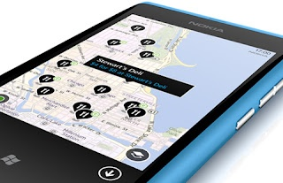 nokia gps tracking app guide