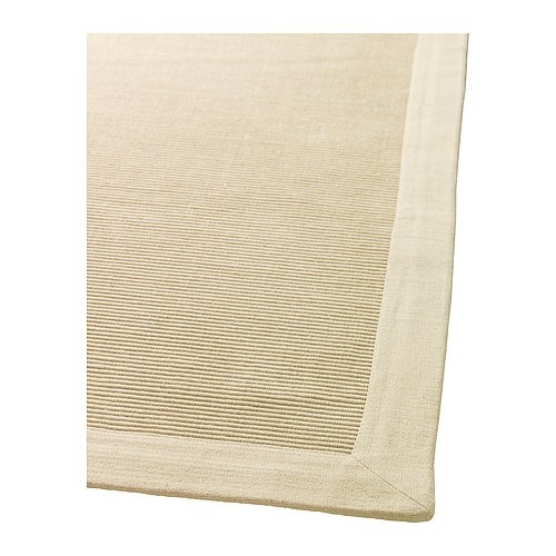 "Ikea Lobbak Carpet: LYDUM Rug, Flatwoven. IKEA. $29.99. 6' 7""x 4'7"""