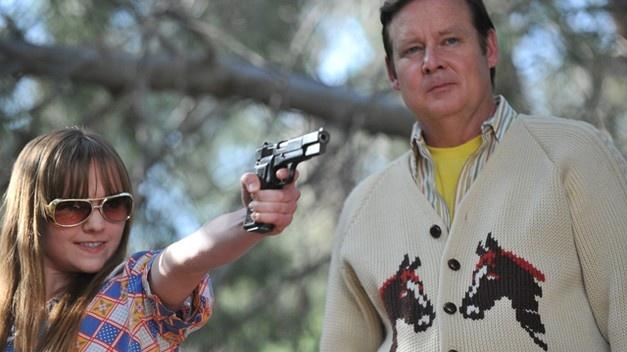 God Bless America   Film   Movie Review   The A.V. Club