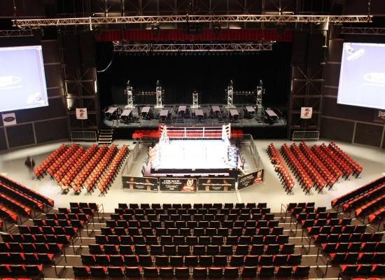 The venue at horseshoe casino hotel martingale system success stories