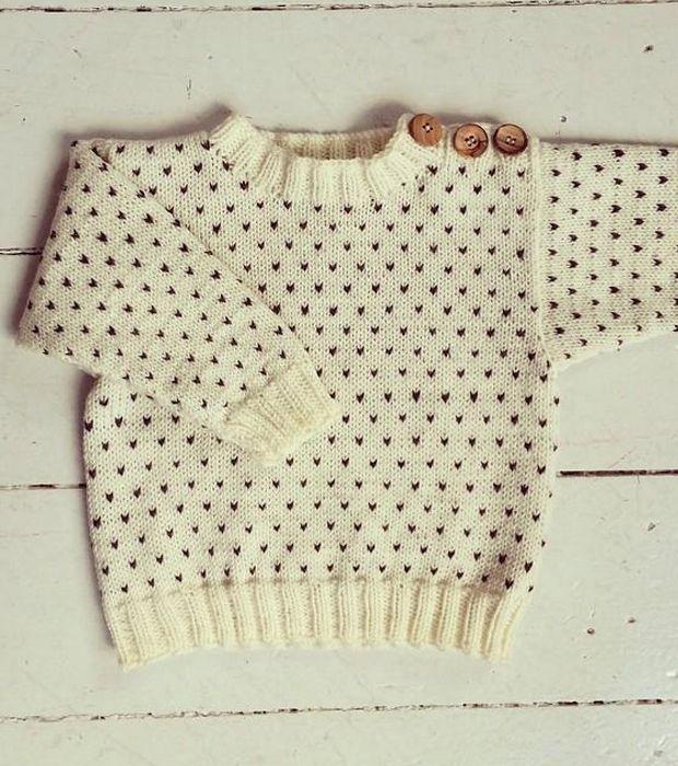 Autumn/Winter 2015 Trends: Knits for Kids - LoveKnitting blog