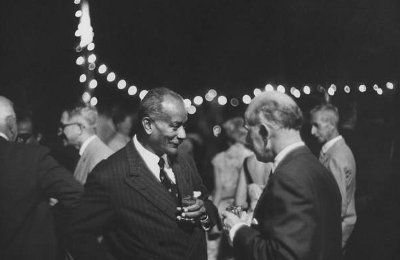 """The Art of Conversation -from the blog """"The Art of Manliness"""""""
