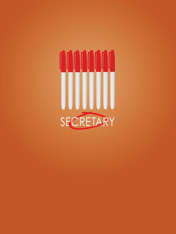 Secretary | Way before that stupid 50 Shades of Grey came into the scene, this is the best movie about love and adoration.