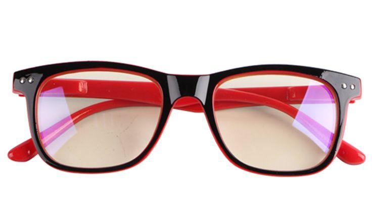 Clear Blue Light Filter Glasses