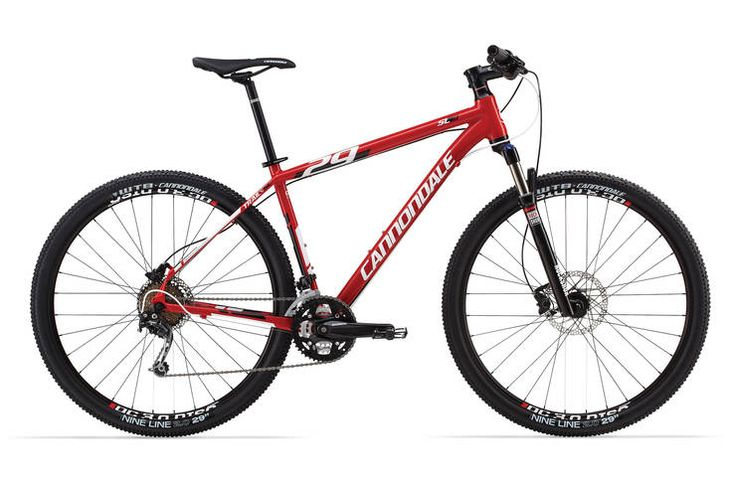 Cannondale Trail 3 SL 29er 2014 Mountain Bike | Evans Cycles